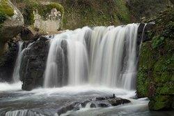 Cascate Torrente Castello