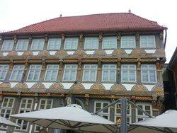Museums Cafe