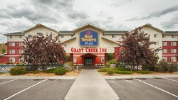 Best Western Grant Creek Inn