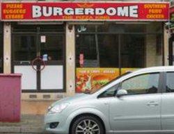Burgerdome