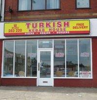 Turkish Kebab House