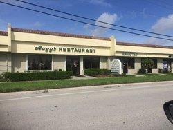 Augy's Restaurant & Pizza