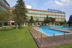 梅麗亞巴拉哈斯酒店