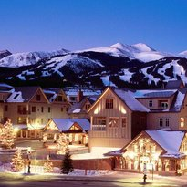Hyatt Residence Club Breckenridge, Main Street Station