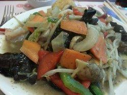Gourmand d'Asie