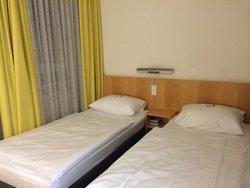 CVJM Hotel