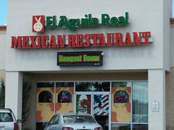 El Aguila Real Mexican Restaurant