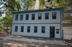 Museu de Histórico de Divinópolis