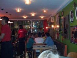 Lekitsch Bar