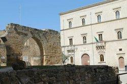 Palazzo Granafei Nervegna