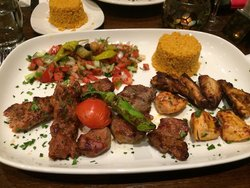 Mahzen Barbeque Restaurant & Meze Bar