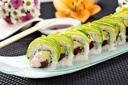 Soto Sushi - Warynskiego