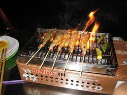 Quan Nuong Da Lat - BBQ No. 1