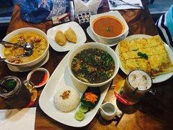 Alamak S' Pore Makan Place Lah