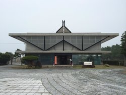 Bansei Tokko Peace Memorial Hall