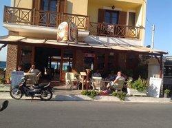 Odyssey Beach Bar
