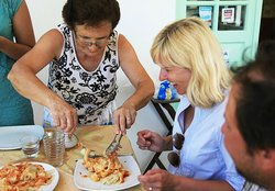 Milos Cooking Lessons