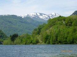Camping du Lac Mercus