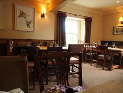 Hillcrest Tearooms