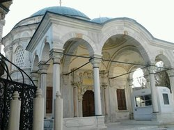 Complex Of Valide Sultan Mihrisah