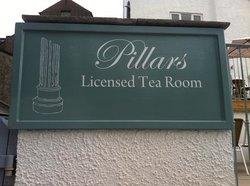 Pillar House