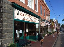 Georgetown Cafe & Bakery