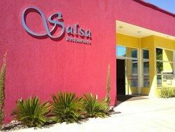 Salsa Restaurante