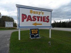 Suzy's Pasties