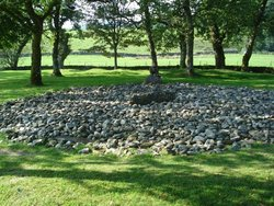 Temple Wood Stone Circle