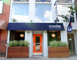 Coda Bar & Kitchen