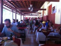 Zeca's Restaurante