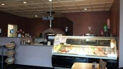 Stone Hearth Cafe