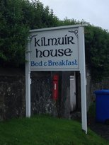 Kilmuir House