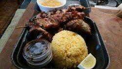 Tony's Barbecue & Biginkinitan