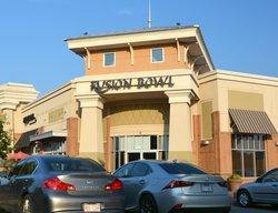 Fusion Bowl