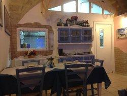 Taverna Myrtos