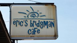 Eric's Bridgman Cafe