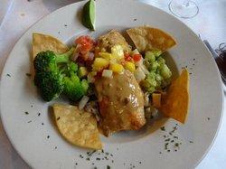 Golden Fish Seafood Restaurant