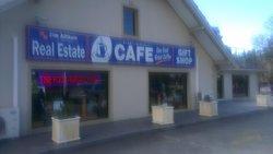 Mountain Blue Cafe