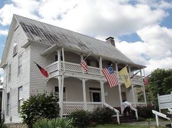 Tabor House and Civil War Museum