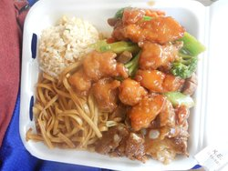Siu's Chinese Kitchen
