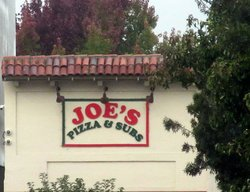 Joe's Pizza and Subs