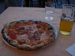 Pizzeria Ristorante Spaccanapoli