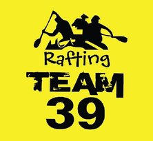 Rafting Team 39