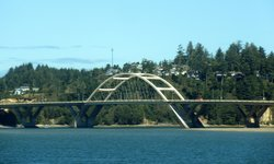 Alsea Bay Bridge Interpretive Center