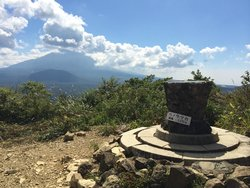 Shoji Panoramic Viewing Platform