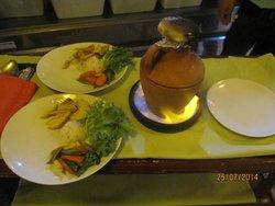 Aksoy Restaurant