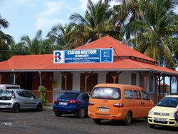 CIP Centre International de Plongee