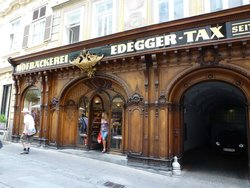 Hofbackerei Edegger-Tax