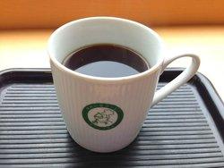 Oasis Coffee Tenjin